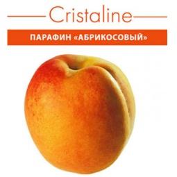 Купить Парафин абрикосовый Cristaline