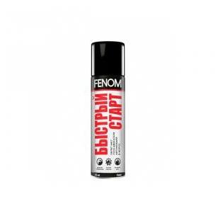 Купить Жидкость для двигателя Fenom FN 400 «Быстрый старт»