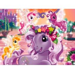 фото Набор игровой для девочек Hasbro Пони Подружки невесты