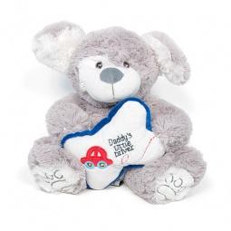 Купить Мягкая игрушка Maxitoys Песик Бим с подушкой