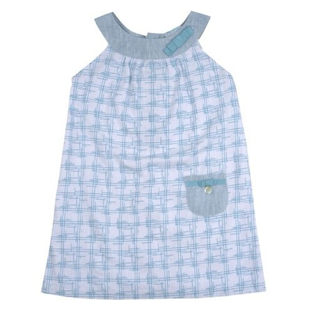 Купить Детский сарафан Zeyland Romantic Days Mininio ЯВ105891