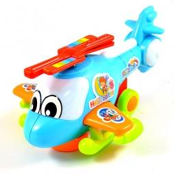 Купить Игрушка музыкальная «Вертолет». В ассортименте