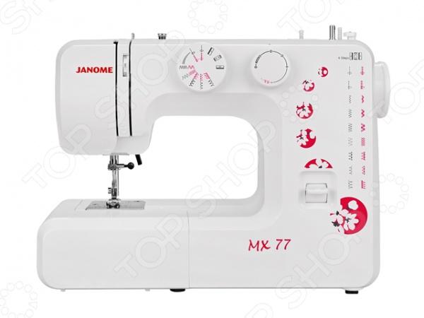 Швейная машина MX 77