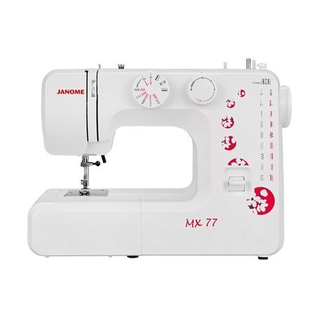 Купить Швейная машина Janome MX 77