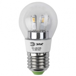 фото Лампа светодиодная Эра P45