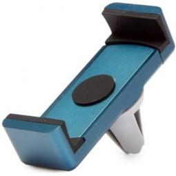 фото Держатель для смартфона на дефлектор COTEetCI Base2 Phone Vent Car Holder. Цвет: синий