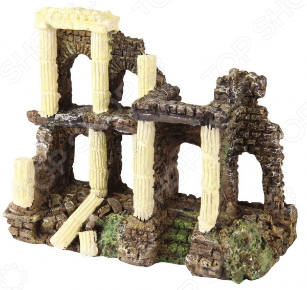 Руины для аквариума DEZZIE «Античность»