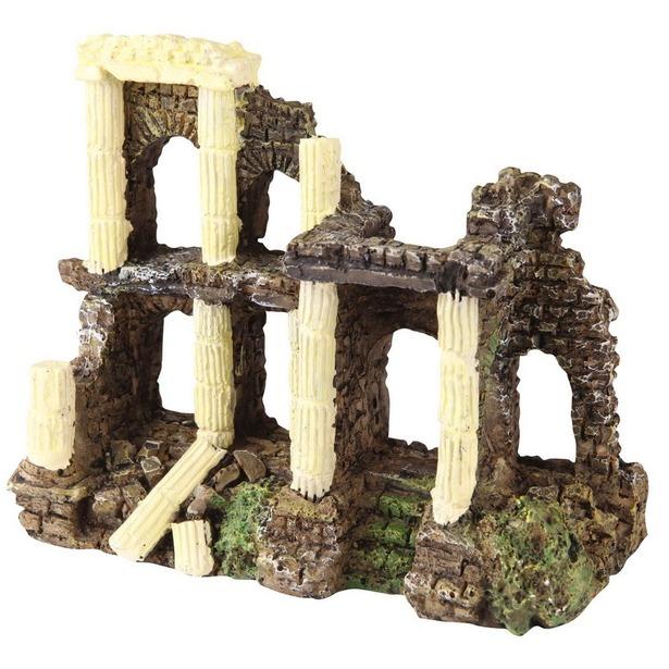 фото Руины для аквариума DEZZIE «Античность»