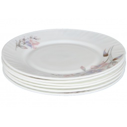 Купить Набор тарелок Rosenberg 1257-4