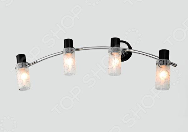 Светильник настенный Rivoli W/C-4xE14-40W