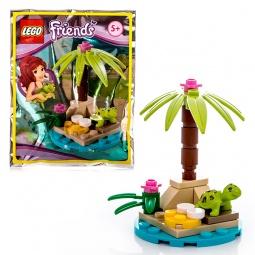 фото Конструктор игровой LEGO «Черепашка»