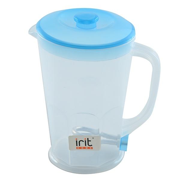 Чайник Irit IR-1117 чайник irit ir 1314 1500 вт зелёный 1 8 л нержавеющая сталь