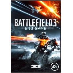 Купить Игра для PC Battlefield 3. End Game. С кодом загрузки (rus)