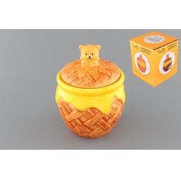 Купить Горшочек для меда Elan Gallery «Мишка косолапый»