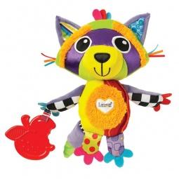 фото Мягкая игрушка Tomy «Енот Райли»