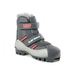 фото Ботинки лыжные Larsen Baby. Размер: 29-30