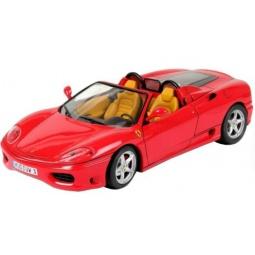 Купить Сборная модель автомобиля 1:24 Revell Ferrari 360 Spider