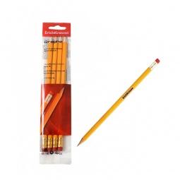 Купить Набор карандашей простых Erich Krause Grapho