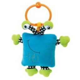 Купить Игрушка в кроватку Tolo Toys Квадрат