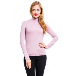фото Водолазка Mondigo 264. Цвет: розовый. Размер одежды: 46