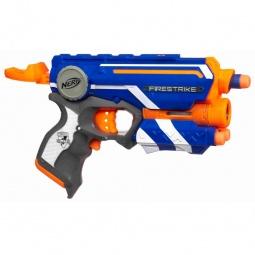 фото Оружие игрушечное Hasbro Бластер Элит Файрстрайк