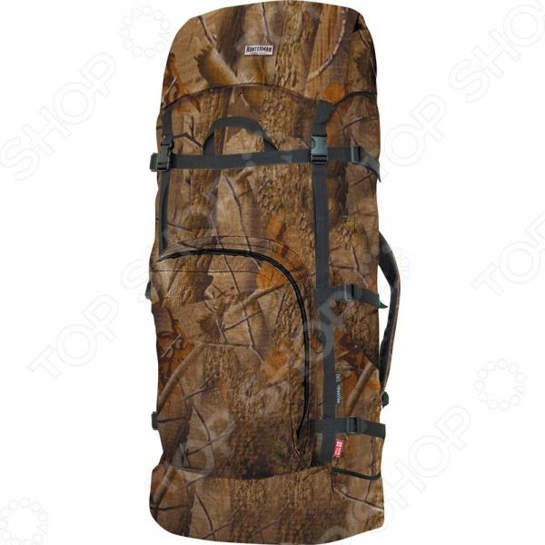 Рюкзак для охоты NOVA TOUR «Медведь 100 V3 КМ» рюкзак для охоты nova tour медведь 100 v3 км