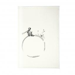 фото Обложка для паспорта Mitya Veselkov «Маленький принц - силуэт»