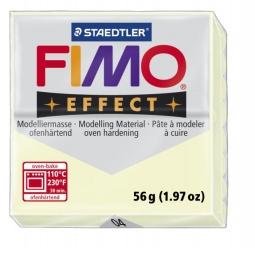 фото Глина полимерная запекаемая Fimo «Вечерний жар» 8020-04