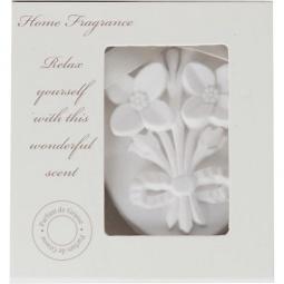 фото Набор: украшение ароматическое и масло Феникс-Презент «Водная лилия»