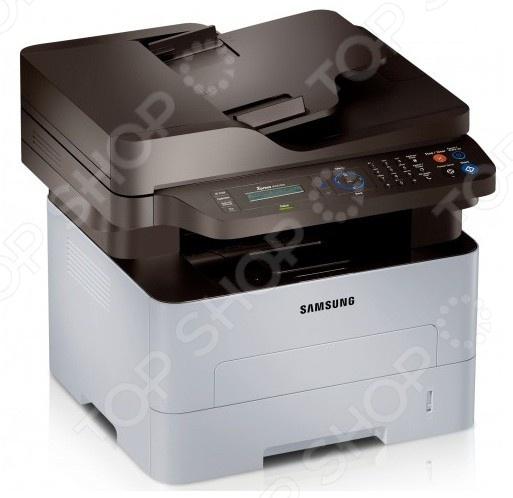 Многофункциональное устройство Samsung SL-M2870FD/XEV мфу samsung sl m2870fd