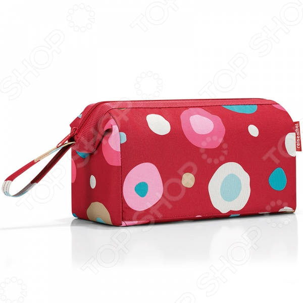 Косметичка Reisenthel Travelcosmetic funky dots 2