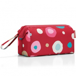 Купить Косметичка Reisenthel Travelcosmetic funky dots 2