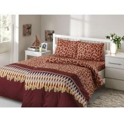 фото Комплект постельного белья TAC Kalahari. Семейный