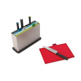 Купить Набор разделочных досок малый с ножами Joseph Joseph Index