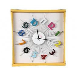 фото Часы настенные POMIDORO T5014-K