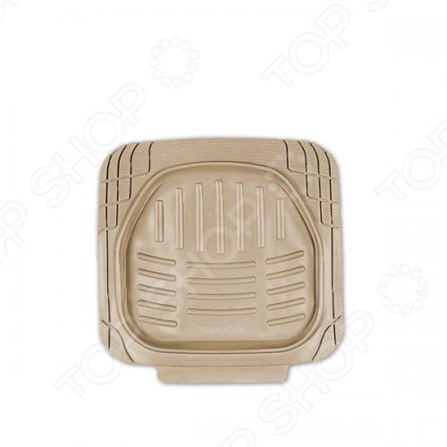 Набор ковриков-трансформеров для заднего ряда Autoprofi TER-002 Autoprofi - артикул: 575509