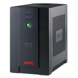 Купить Источник бесперебойного питания APC BX1100CI-RS