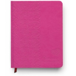 фото Дневник школьный Проф-Пресс «Розовый орнамент»