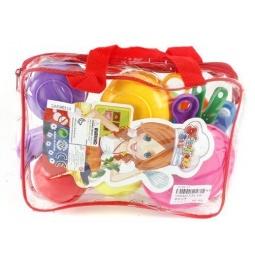 фото Набор посуды игрушечный Shantou Gepai CJ4-510
