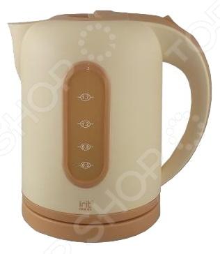 Чайник Irit IR-1232 утюг irit ir 2221