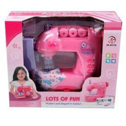 фото Швейная машина игрушечная Shantou Gepai 726