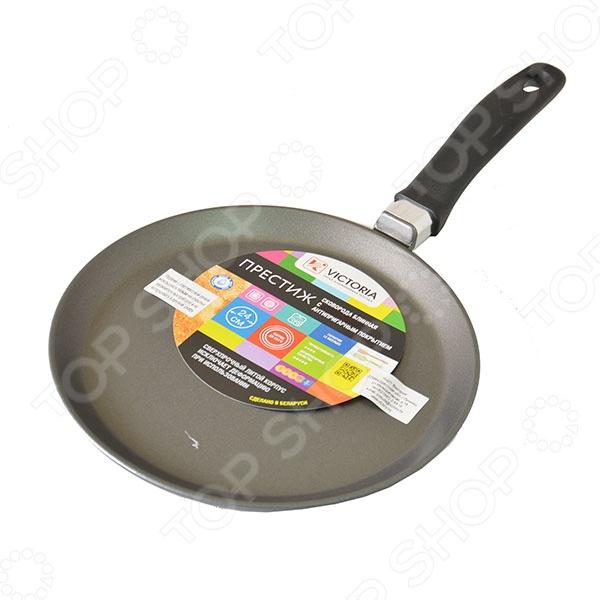 Сковорода для блинов для индукционной плиты