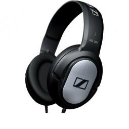 Купить Наушники мониторные Sennheiser HD 201