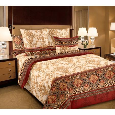 Купить Комплект постельного белья Белиссимо «Императрица». 1,5-спальный