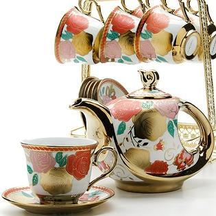 Купить Чайный набор Loraine LR-24784