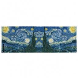 фото Обложка для студенческого билета Mitya Veselkov «Ван Гог. Звездная ночь»