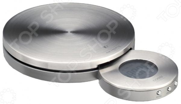 Весы кухонные CASO K 3