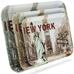 Купить Набор подносов Mayer&Boch MB-24782 New York