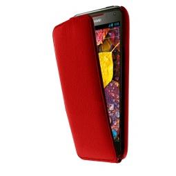 фото Чехол LaZarr Protective Case для Huawei Ascend P1 XL U9200. Цвет: красный