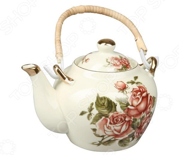 Чайник заварочный Rosenberg 8067